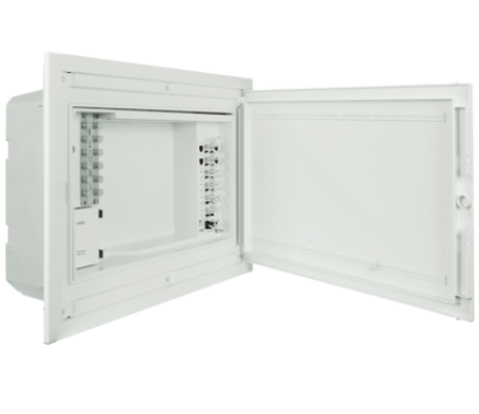 Complete Low Profile Flush Mounting ATI