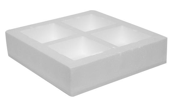 Polystyrene Block
