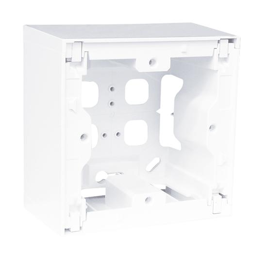Surface Modular Mounting Box