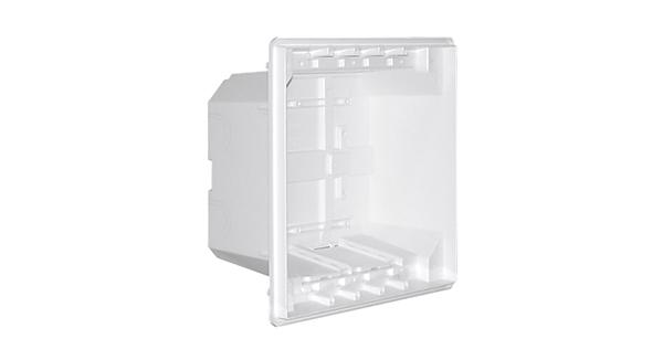 Flush Mounting Box for Panelboard