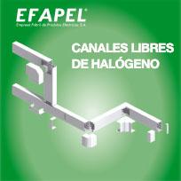 Canales Libres de Halógeno