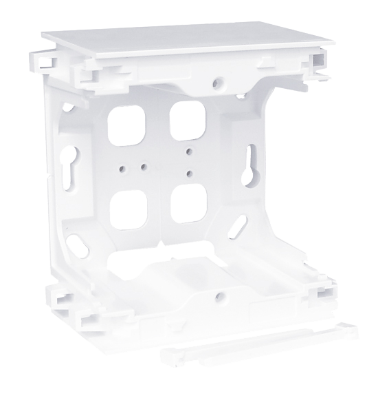 Additional Module for Surface Modular Mounting Box
