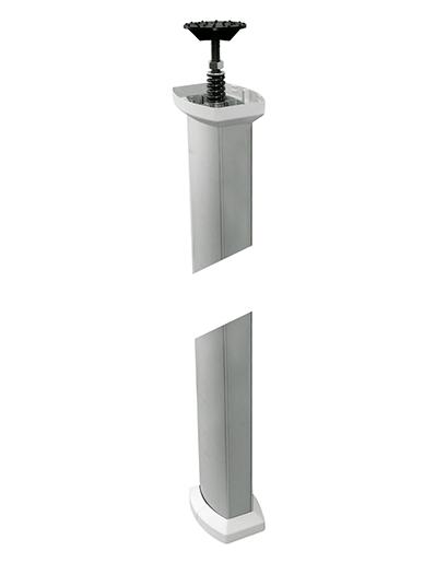 2-Sided Column - 2850mm