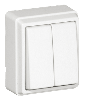 Double Two-way Switch