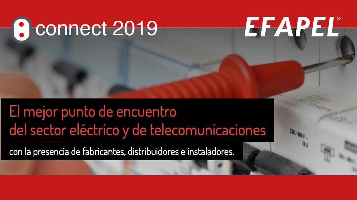 Congresso Connect<br>- Realizado em Novembro/2019