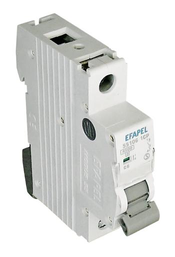 MCB - 1P - 4,5kA