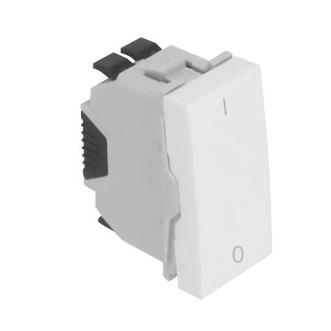 Interrupteur Bipolaire - 1 Module