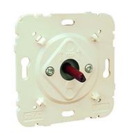 Interrupteur Rotatif de 3 Positions