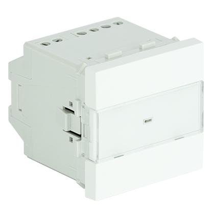 Interrupteur Temporisé - 2 Modules