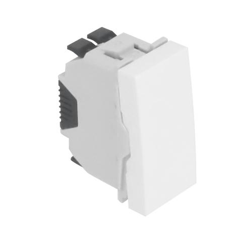 Interrupteur Unipolaire - 1 Module