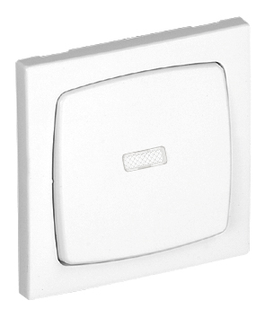 Intermediate Switch with Orienting Light