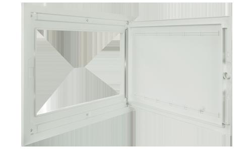 Low Profile Door for Box - 48 Modules (CATI)