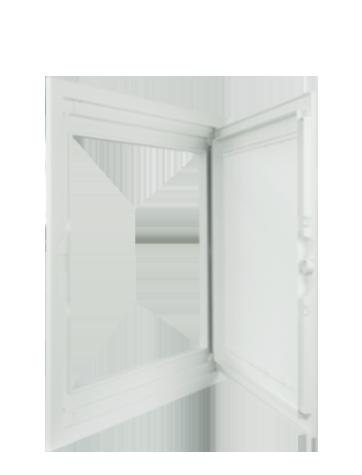 Low Profile Door for Box - 60 Modules (CATI)