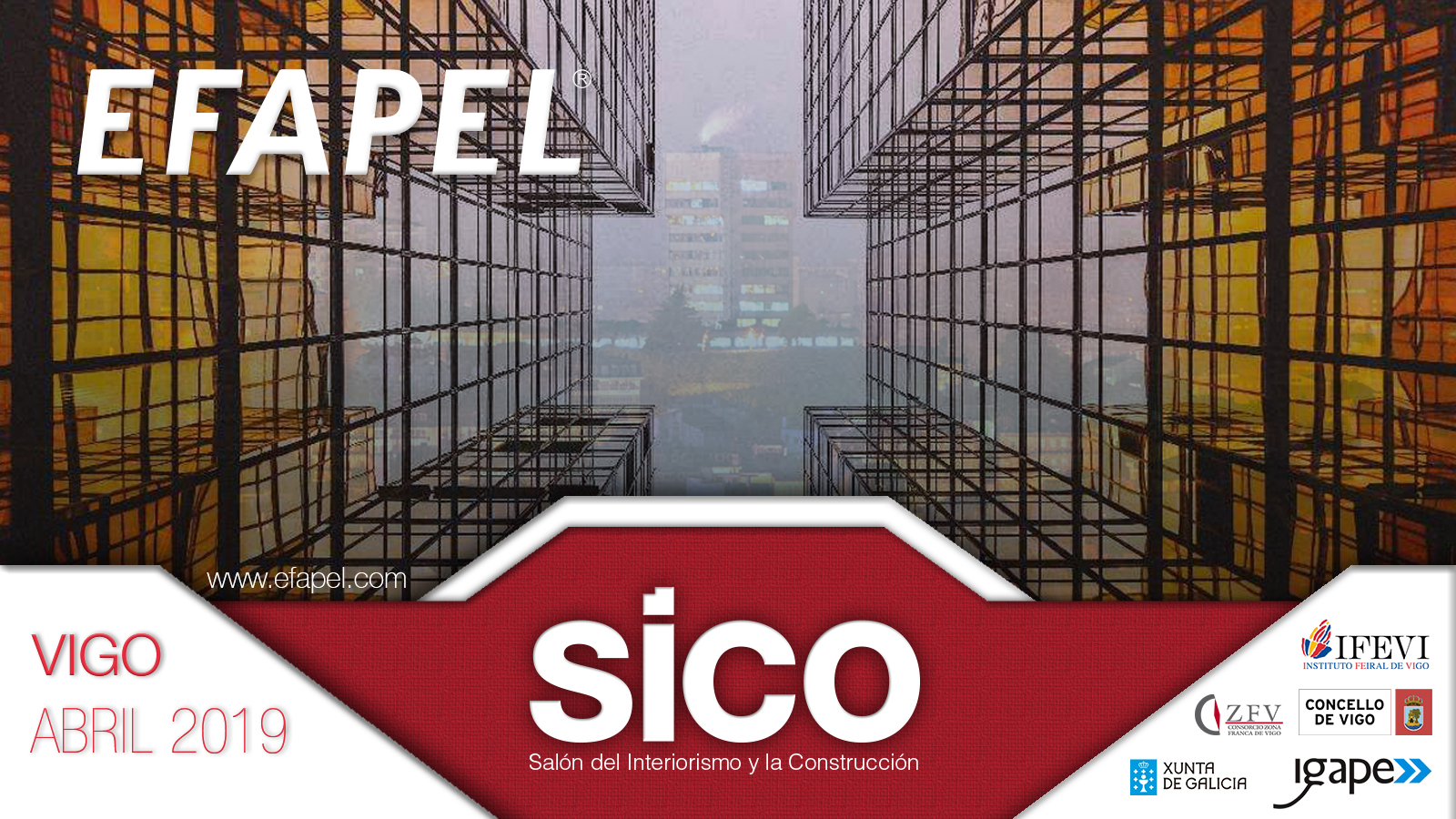SICO <br>- Held in April/2019