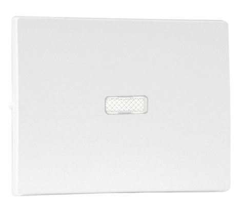 Rocker for Lighted Switches